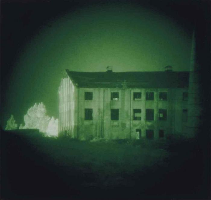 Thomas Ruff-Nacht 5 II-1992