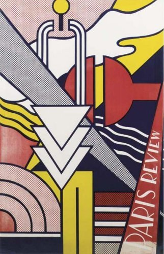 Roy Lichtenstein-Paris Review-1966