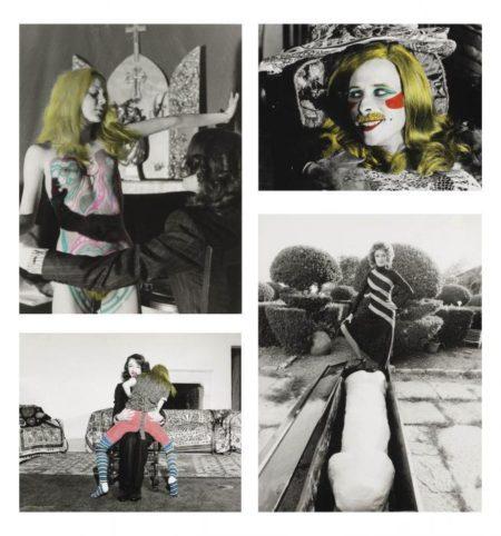 Niki de Saint Phalle-Untitled-