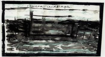 Marlene Dumas-Camera Landscape-