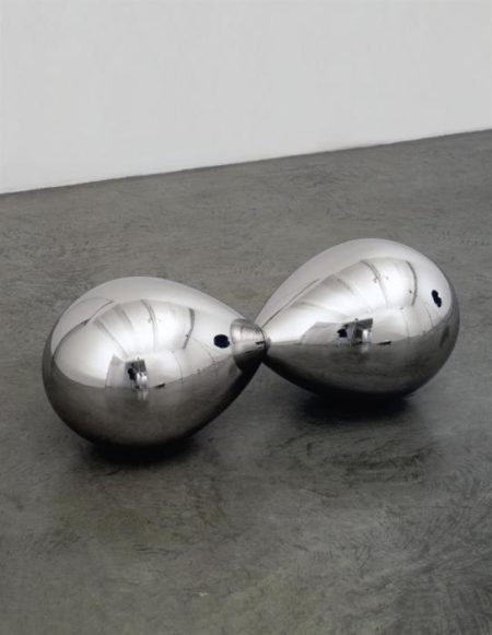 Anish Kapoor-Double-2004