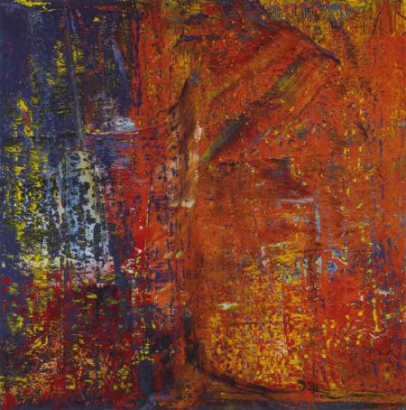 Gerhard Richter-Abstraktes Bild 621 (Abstract Painting 621)-1987