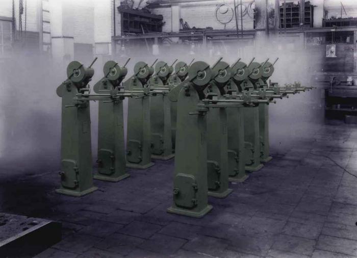Thomas Ruff-Maschinen 0946-2003