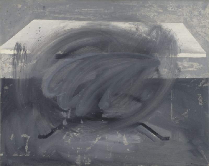 Gerhard Richter-Tisch (Table)-1962