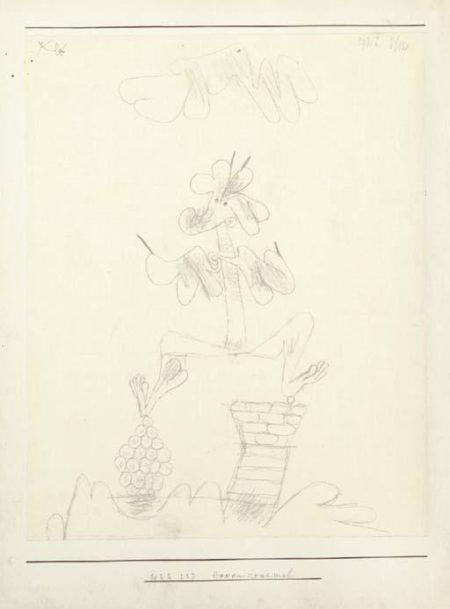 Paul Klee-Hexendenkmal-1922