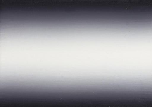 Gerhard Richter-Blech (Tin)-