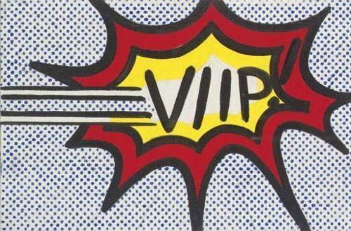 Roy Lichtenstein-Viip!-1962