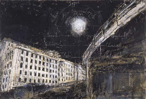 Anselm Kiefer-Untitled-1996