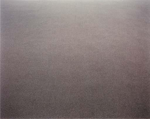 Andreas Gursky-Untitled I-1993
