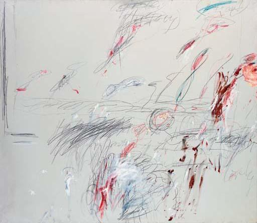 Cy Twombly-Capitoli-1962