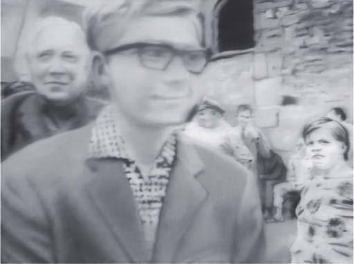 Gerhard Richter-Volker Bradke-1966