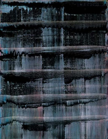 Gerhard Richter-Abstraktes Bild 759-2 (Abstract Painting 759-2)-1992
