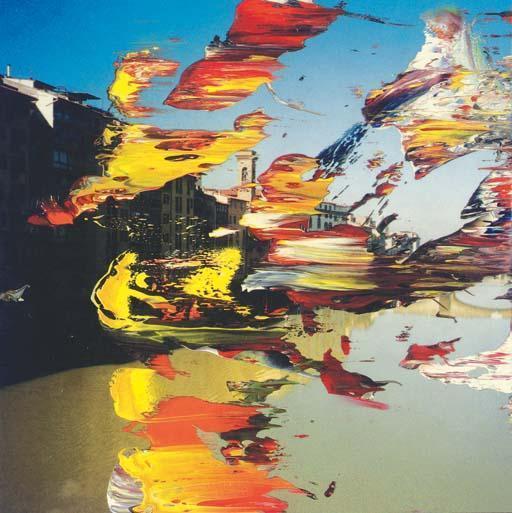 Gerhard Richter-Firenze-2000