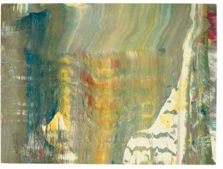 Gerhard Richter-Ohne Titel (Untitled)-1981