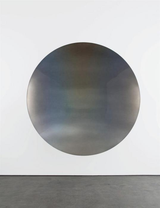 Anish Kapoor-Untitled-2004