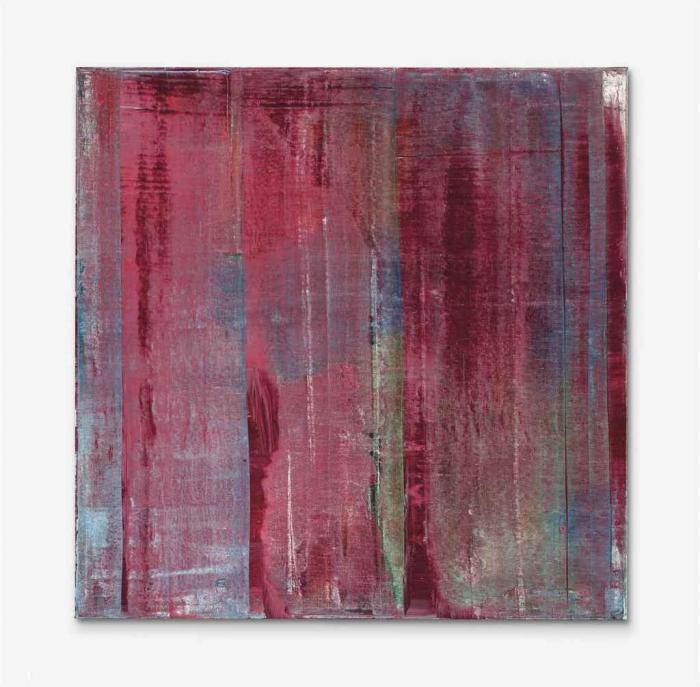 Gerhard Richter-Karmin (Carmine)-1994