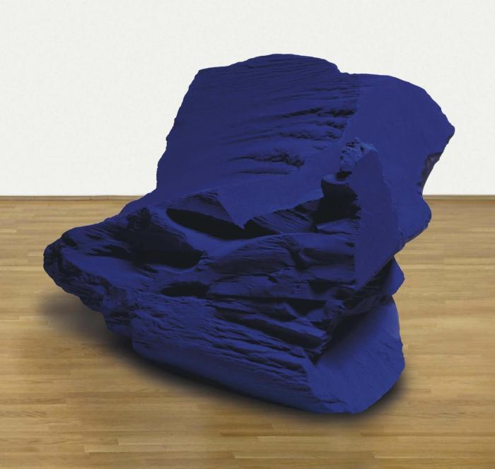 Anish Kapoor-Angel #8-1990