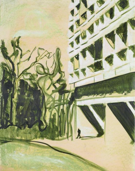 Peter Doig-Unite-1992