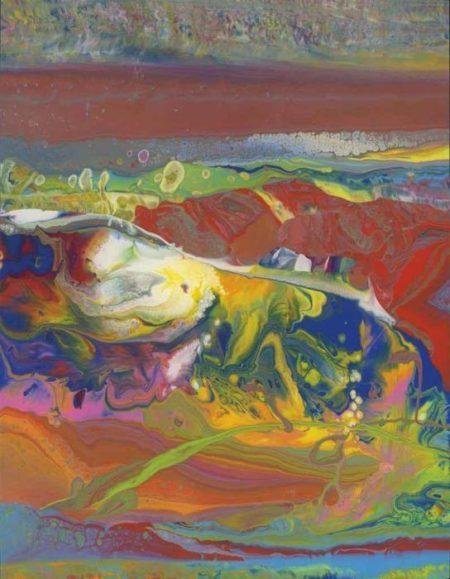 Gerhard Richter-Abdallah (917-36)-2010