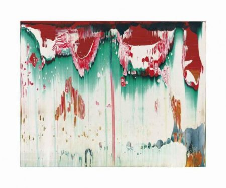 Gerhard Richter-Fuji 839-27-1996