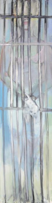Marlene Dumas-Aurora-2001