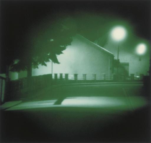 Thomas Ruff-Small Nacht 21 III-1996