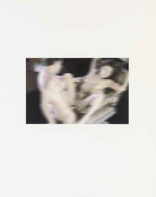 Thomas Ruff-Nudes (EM08)-2001