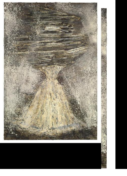 Anselm Kiefer-Die Frauen der Antike / Women of Antiquity / Les femmes de l'antiquite-2000