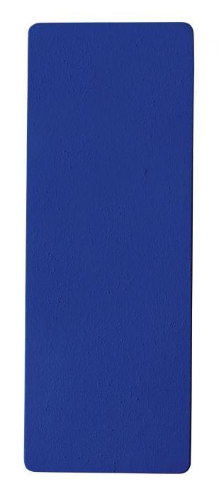 Yves Klein-Untitled Blue Monochrome (IKB 176)-1960