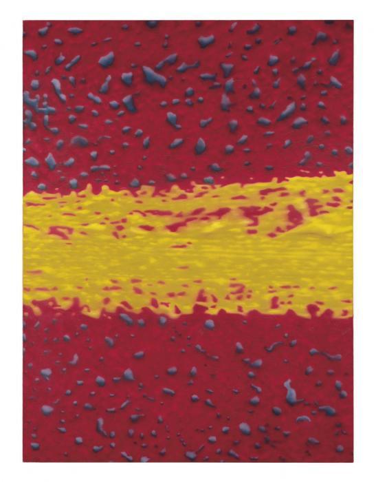 Gerhard Richter-Ohne Titel (Untitled)-1979