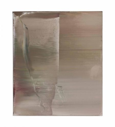 Gerhard Richter-Abstraktes Bild 638-2 (Abstract Painting 638-2)-1987