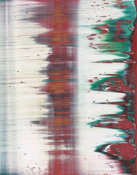 Gerhard Richter-Fuji 839-81-1996