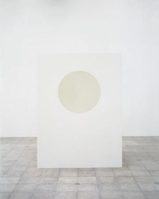 Anish Kapoor-White Dark IV-1995