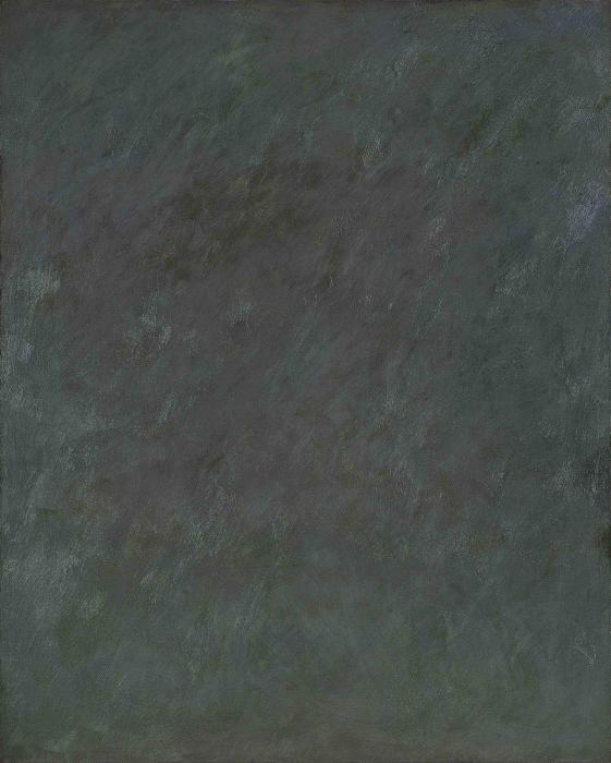 Gerhard Richter-Grau (Grey)-1973