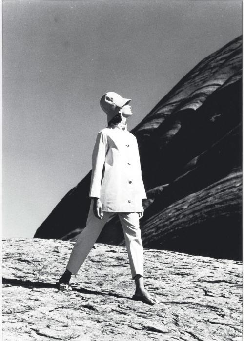 Helmut Newton-Fashion Studies-1960