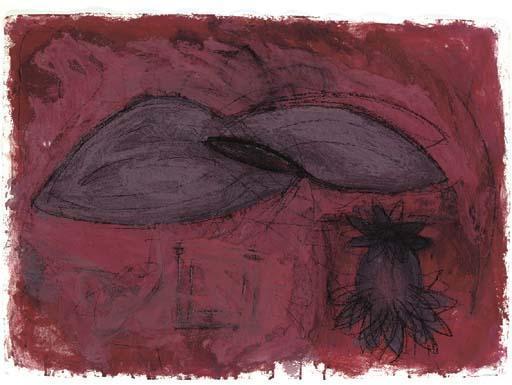 Anish Kapoor-Untitled-1985