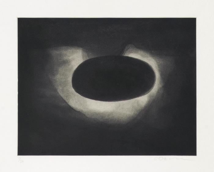 Anish Kapoor-15 Etchings / Untitled-1995