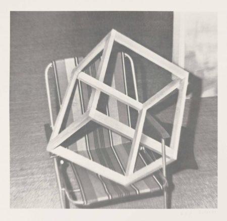 Gerhard Richter-Neun Objekte (Nine Objects)-1969