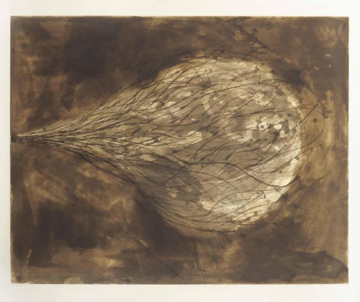 Anish Kapoor-Untitled (III)-1988