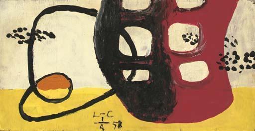 Le Corbusier-Chandigarth, India-1958