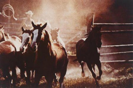 Richard Prince-Cowboys-1983
