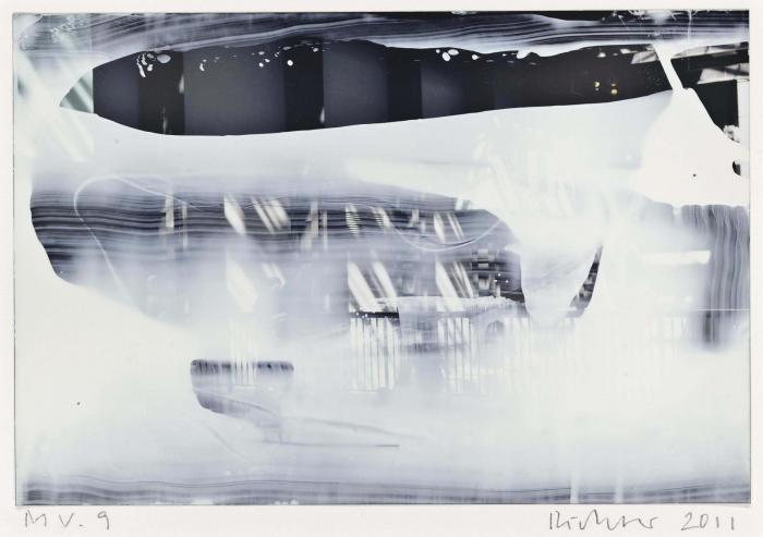 Gerhard Richter-Museum Visit 9-2011