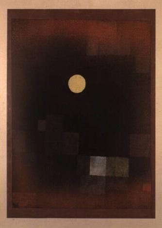 Paul Klee-Mondaufgang-1925