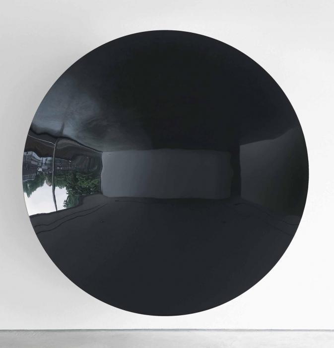 Anish Kapoor-Pool-2003