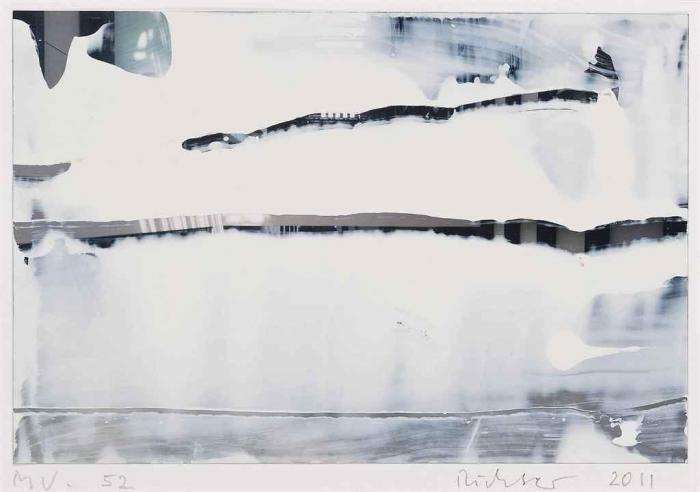 Gerhard Richter-Museum Visit 52-2011