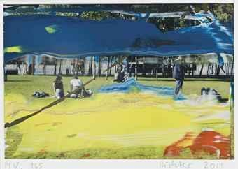 Gerhard Richter-Museum Visit 165-2011
