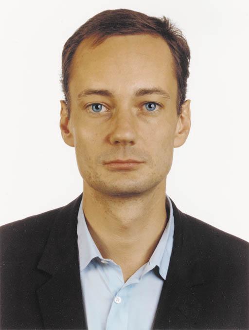 Thomas Ruff-Portrait-1991