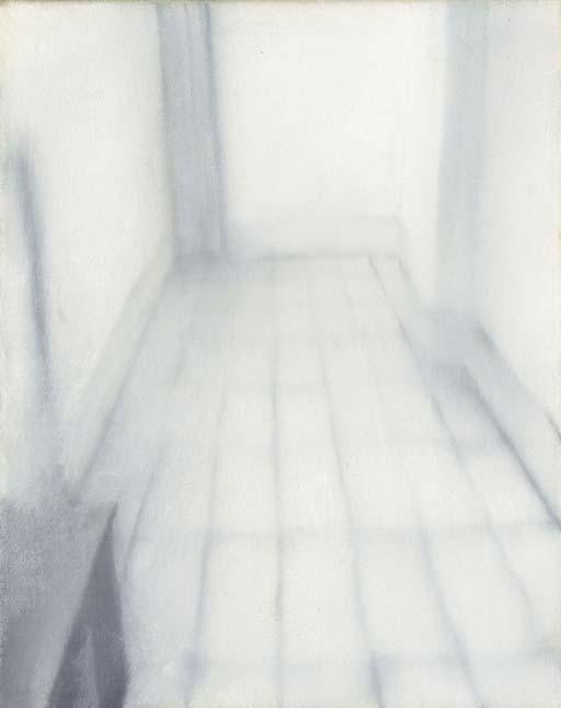 Gerhard Richter-Galerie (Gallery)-1967