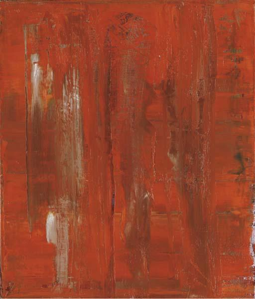 Gerhard Richter-Abstraktes Bild 850-3 (Abstract Painting 850-3)-1998
