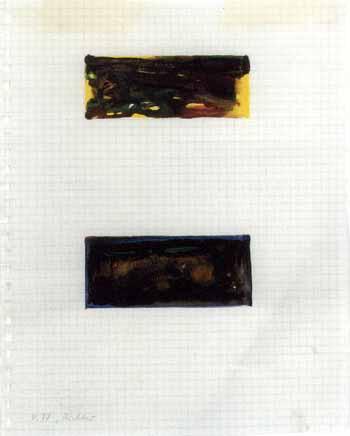 Gerhard Richter-V.78-1978